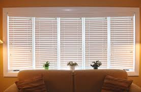 Blinds For Bow Windows Decorating Brilliant Blinds For Bow Windows Decorating With Bow Window