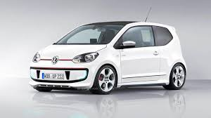 vw up gti speculative render