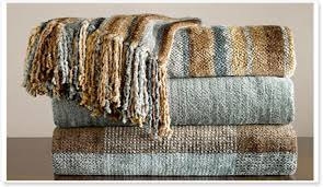 chenille throws for sofas cozy chenille throws style at home