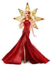 Barbie Box Halloween Costume Sale 2017 Holiday Barbie Doll Dyx39 Barbie Signature