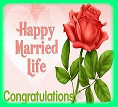 wedding wishes happily after wedding wishes images happy married jpg