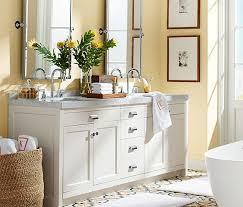 pottery barn bathrooms ideas pottery barn bathroom ideas com