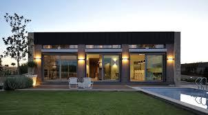 exterior modern greece home design pool design furniture ocinz