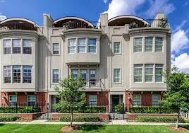 Patio Home Vs Townhome Montrose Houston Homes For Sale U0026 Neighborhood Guide