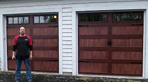 Overhead Garage Door Inc Accents Chi Overhead Garage Doors Model 5916 5983 5283c H I