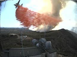 Wildfires Near Montana by Powerhouse Fire U2013 Wildfire Today