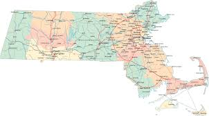 Lexington Ma Zip Code Map by 13 Colonies Thinglink