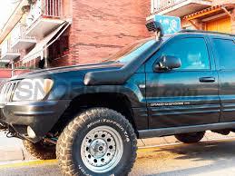 cherokee jeep 2004 snorkel jeep grand cherokee wj 1999 2004