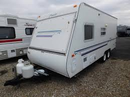 2000 fleetwood prowler 721c travel trailer indianapolis in
