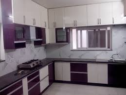 indian modular kitchen designs condor spacious u shaped in indian
