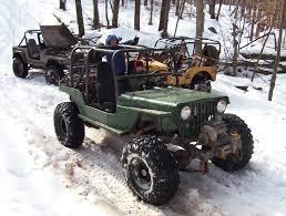 old jeep chucks 46 cj2a