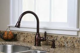 Custom Kitchen Faucet Bronze Kitchen Faucet Oilrubbed Bronze Finish Kitchen Kitchen New