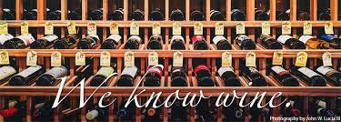 Wakefield Wine Cellar - annapolis wine