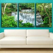 online get cheap paintings waterfall aliexpress com alibaba group