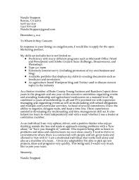 how to write a cover letter for resume template free cv in 17