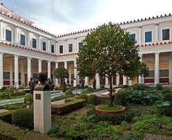Home Design 1300 Palisades Center Drive by New Year New Changes For The Getty Villa The Getty Iris