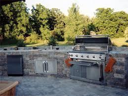 outdoor barbeque designs simple outdoor barbeque designs