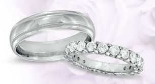 nj wedding bands freedmans jewelers