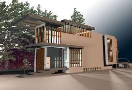 28 lot house house on restrictive narrow lot with loft like