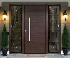 modern house door decoration modern house doors
