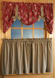 Kitchen And Bath Curtains by Kitchen And Bath