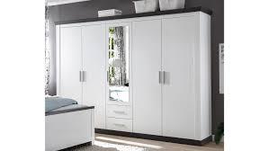 Schlafzimmer Pinie Tiena 4 Teilig Pinie Weiß Abs Wenge Haptik