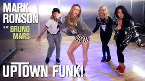 tutorial dance one more night mark ronson uptown funk ft bruno mars dance tutorial youtube