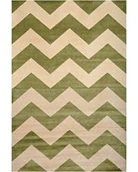Green Chevron Area Rug Check Out These Deals On Abacasa Sonoma Chevron Area Rug 5