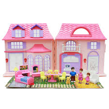 Pink Retro Kitchen Collection Amazon Com Dollhouses Dolls U0026 Accessories Toys U0026 Games