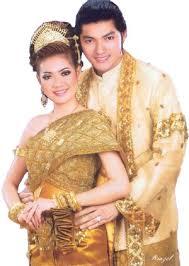 mariage cambodgien de mariage khmer