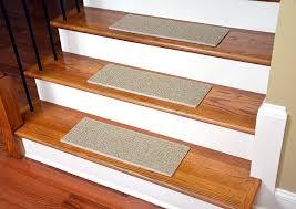 dean indoor outdoor pet friendly tape free non slip carpet stair