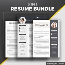 professional resume template cv template cover letter cv
