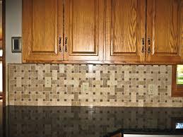 Karen Hammes  Residential Builder  North Muskegon - Basket weave tile backsplash
