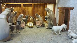 nativity scene out of wood part 1 of 3 the shed youtube