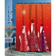 Carnation Home Cleaning Carnation Home Fashions Shower Curtains Walmart Com