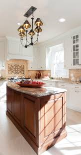 White Dove Kitchen Cabinets by Cottage Kitchen Cabinetry Dressed In White Plain U0026 Fancy Cabinetry