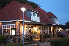 Esszimmer St Peter Ording Restaurant Die Insel St Peter Ording