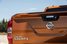 orange nissan truck europe u0027s new nissan np300 navara gets 2 3l diesel with up to 190ps
