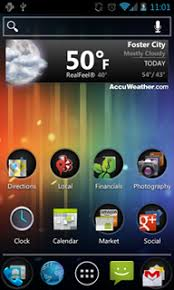 accuweather android app accuweather for android top weather app best android apps review