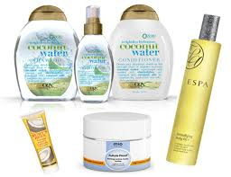 best smelling hair conditioner the powder room s picks for the best coconut products under the