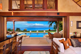 honu kai maui luxury retreats tropical living pinterest