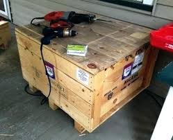 shipping crate coffee table packing crate furniture packing crate coffee table good looking