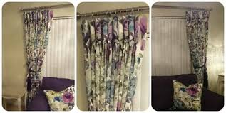 Designer Tie Backs For Curtains Autumn Projects
