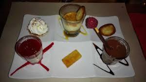 la cuisine des anges desert selection of picture of la cuisine des anges