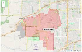Beaverton Oregon Map by Boil Water Advisory Lifted For More Than 5 000 In Beaverton Area