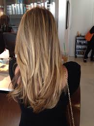 hair color high light highlight hair colour vanilla hairstyle picture magz