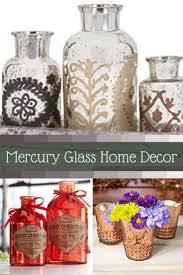 25 best mercury glass decor ideas on pinterest silver