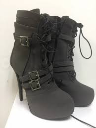 womens motorcycle riding boots with heels popular womens boots gray buy cheap womens boots gray lots from