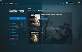 siege program rainbow six siege ultra hd locator ubisoft support