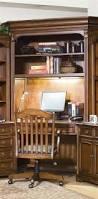 robin corner desk with optional hutch natart made in canada
